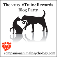 Train for Rewards Logo